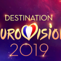 Logo Destination Eurovision 2019